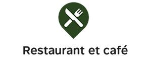 Restaurant et café